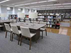 富士見図書室