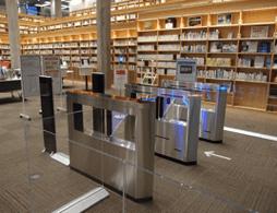 葛飾 区 図書館